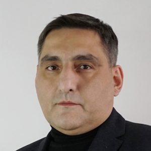Alexandre Gvarishvili