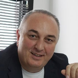 Lasha Nikabadze