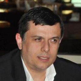 Nikoloz Kukhaleyshvili