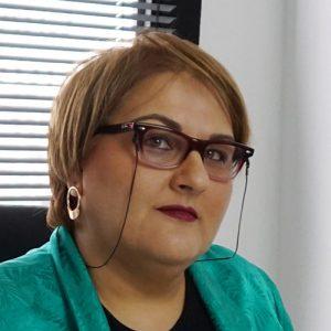 Tamar Gvarishvili